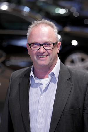 Hans van den Bogaard