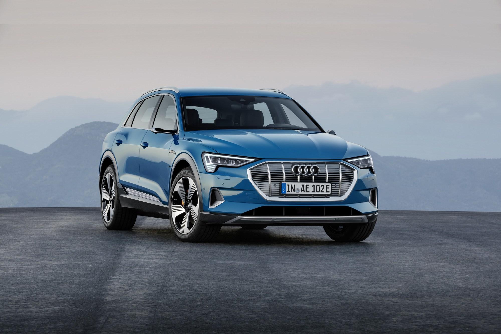 Acties | Audi