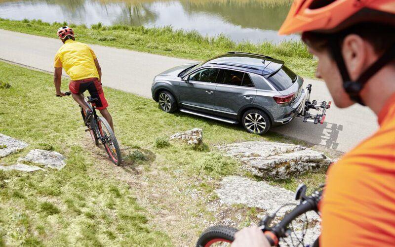 De voorjaarsacties van Volkswagen, Audi, SEAT en Skoda.