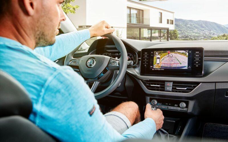 De parkeerassistent: hoe werkt het en welke auto's zijn ermee uitgerust?
