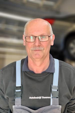 Peter van der Wiel