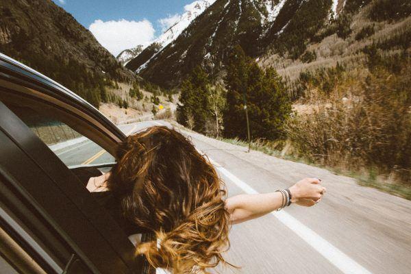 Veilig op vakantie met de auto