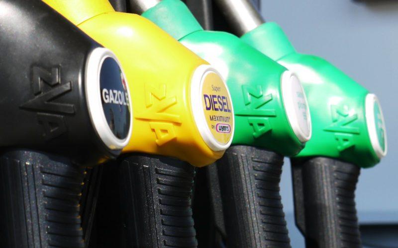 Nieuwe brandstoflabels vanaf oktober 2018