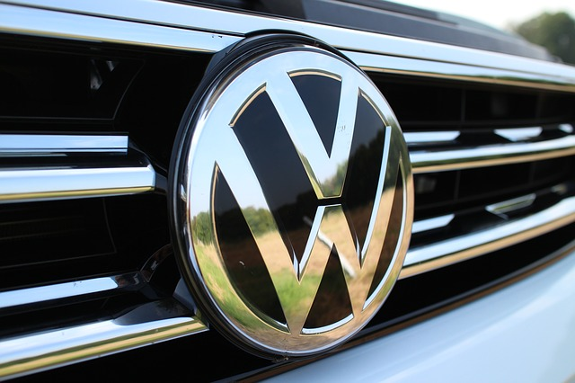 Volkswagen private of financial leasen?